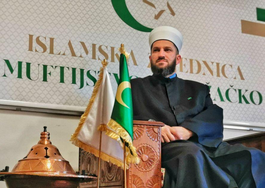 Muftija Kujević: Ujediniti snage i postići cilj – Ostati na svojoj zemlji