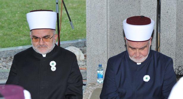 Muftija dr. Mevlud ef. Dudić: Proučite FATIHU šehidima i u naše ime danas