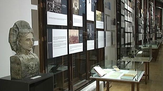 Multimedijalna izložba o čoveku koji je osvetlio Srbiju