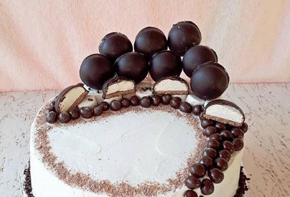 Munchmallow torta! Savršena! (RECEPT)