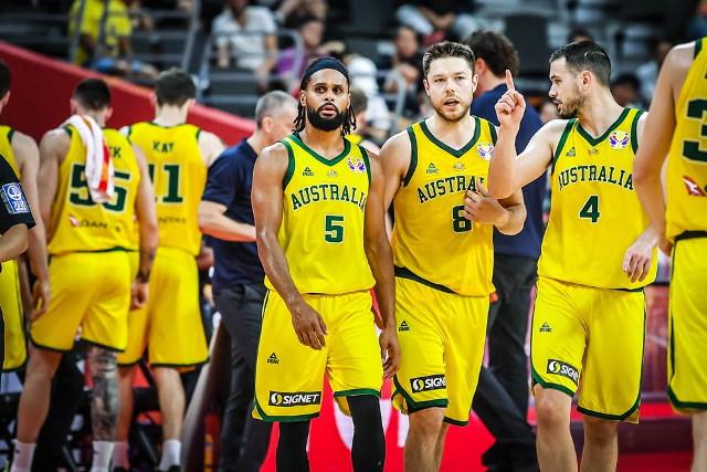 Mundobasket - Česi posustali u trećoj četvrtini, Australija je u polufinalu!