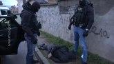 Munjevita akcija beogradske policije - uhaćeni odmah posle krađe VIDEO