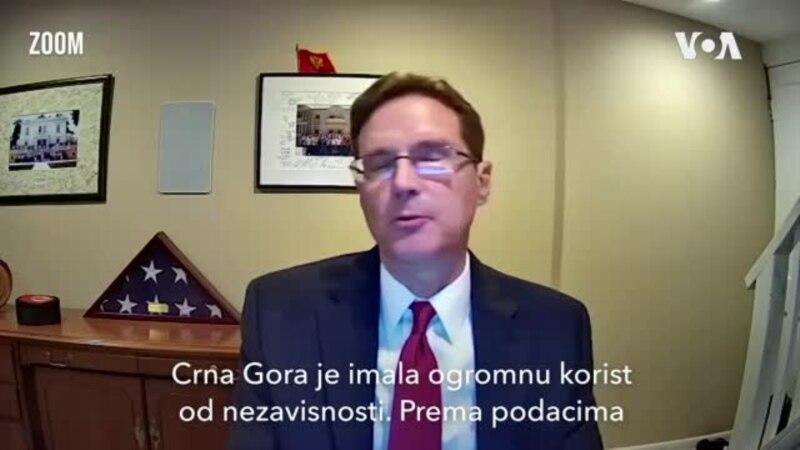 Mur: Crnogorska nezavisnost bila je prava odluka