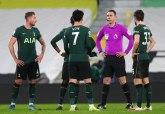 Murinja spasao VAR u Londonu, Evertonov Brazilac ne staje VIDEO