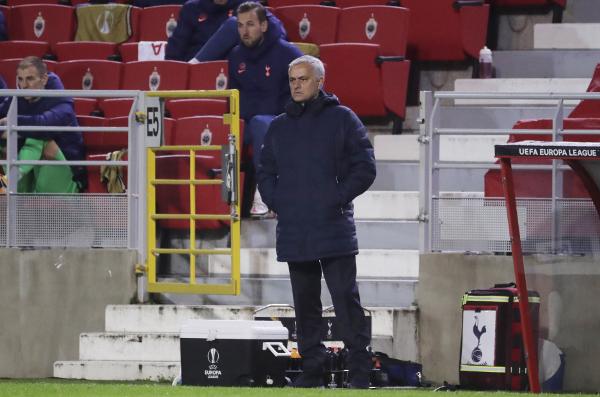 Murinjo ostao svoj - Šta će pretraživati po Madridu?