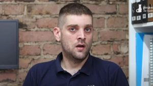 Muškarac kog je tuklo 10 policajaca: Od stresa nisam znao šta se događa (VIDEO)