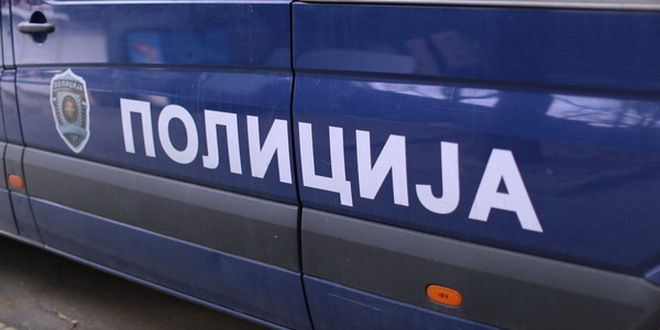 Muškarac poginuo u Beogradu