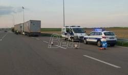 Muškarac poginuo u saobraćajnoj nesreći u Mladenovcu