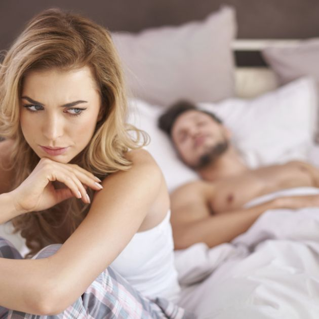 Muškarac u ovom znaku u seksu je beskrajno sebičan!