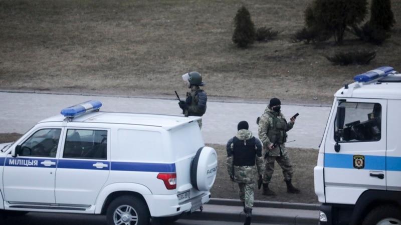 Muškarac ubijen u raciji beloruske službe bezbednosti