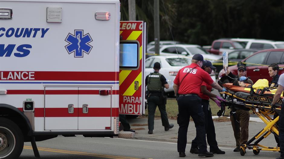 Muškarac uleteo u joga studio na Floridi i ubio dve osobe