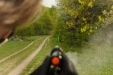 Muškarac uperio laser u policijski helikopter; njegova odbrana: Mislio sam da je NLO