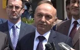 Mustafa: Samoopredeljenje dobro da razmotri ponudu DSK, ako odbije neće biti sastanaka sa Kurtijem