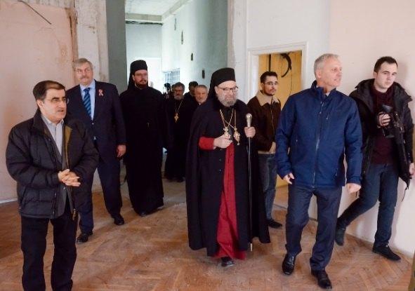 Muzej Srpske pravoslavne eparhije budimske otvara se 25. maja