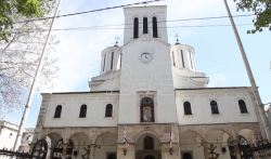 Muzej crkvenih starina otvoren u Svetosavskom domu u Nišu (FOTO/VIDEO)