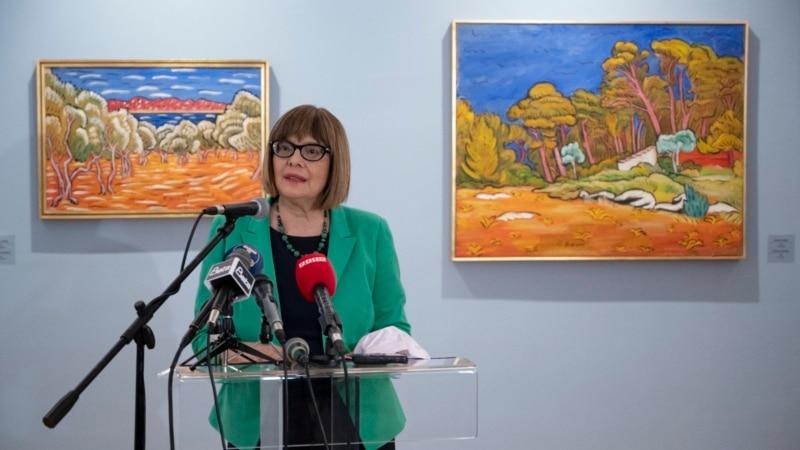Muzej grada Beograda na aukciji kupio 148 umetničkih dela Jugoeksporta