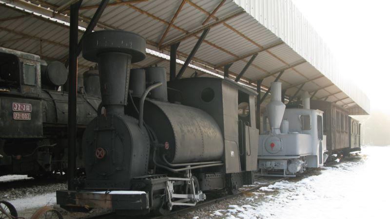 Muzej u Požegi: Od lokomotiva 'Rama' i 'Dvoglava aždaja' do salonskih kola Franca Jozefa
