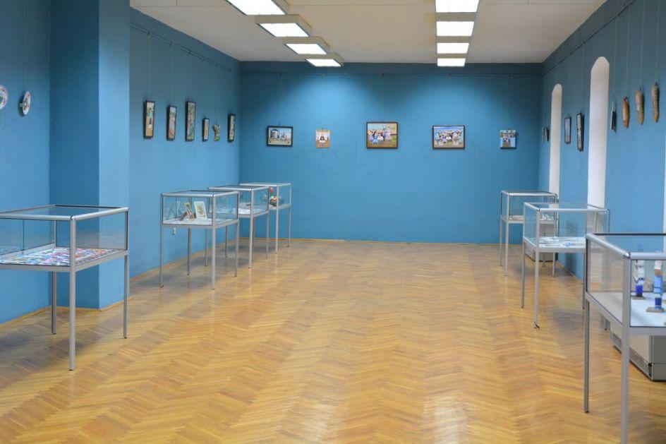 Muzeji za 10 od 12. do 18. maja u 50 gradova Srbije