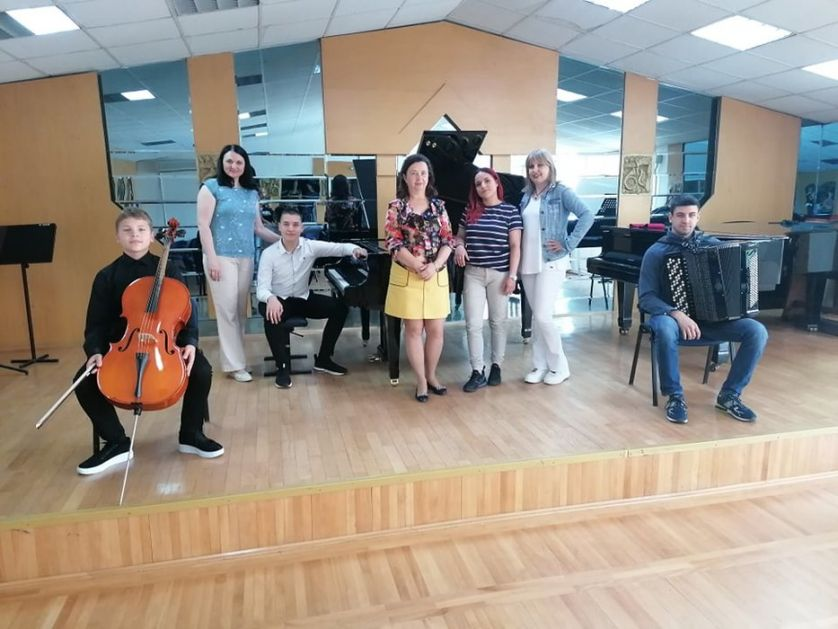 Muzička škola iz Kragujevca postigla uspeh na Republičkom takmičenju, polaznici osvojili čak 41 nagradu