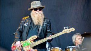 """Muzika: """"Kompadre, nedostajaćeš"""" – preminuo Dasti Hil basista čuvene rok grupe ZZ Top"""