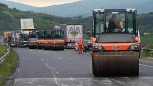 N1: Nerešena eksproprijacija zaustavila izgradnju saobraćajnice kod Valjeva