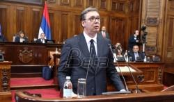 N1: Vučić se odrekao imuniteta tužbi Jeremića, odlučuje Skupština. ...