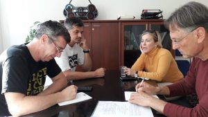 "N1 iVuk Cvijić dobitnici novinarske nagrade ""Dušan Bogavac"""