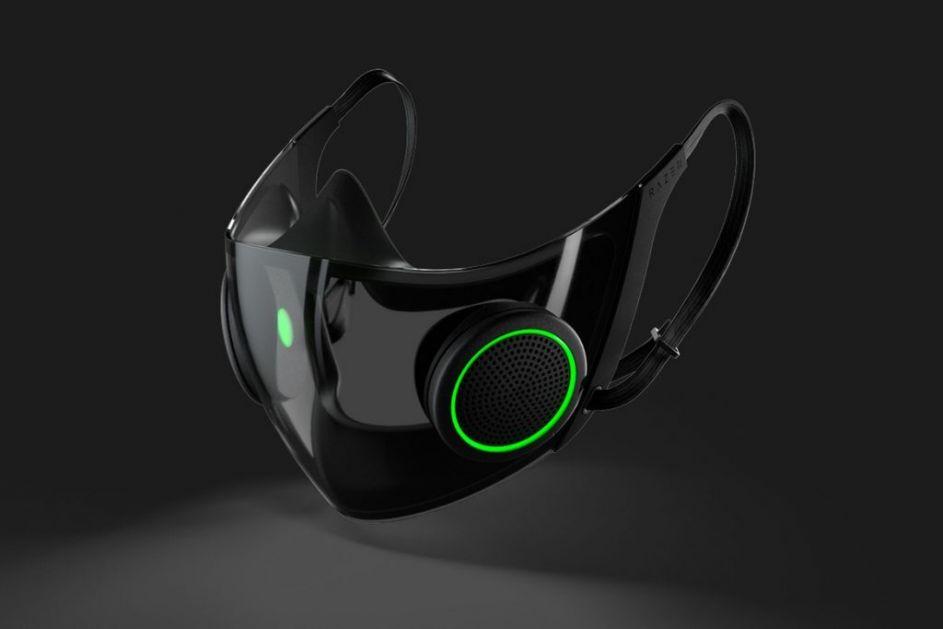 N95: Nove maske kompanije Razer