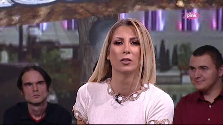NA IVICI SUZA! U program se uključila gledateljka koja je bila žrtva nasilja, Nadežda joj uputila reči podrške! (VIDEO)