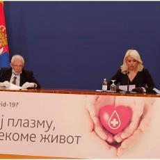 NA JESEN ĆE BITI LAKŠE, ALI NEMA OPUŠTANJA: Srpski stručnjaci upozoravaju građane