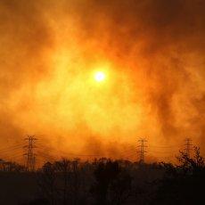 NA KiM SE POGORŠAVA SITUACIJA: Požari ne prestaju, najteže na Prokletijama