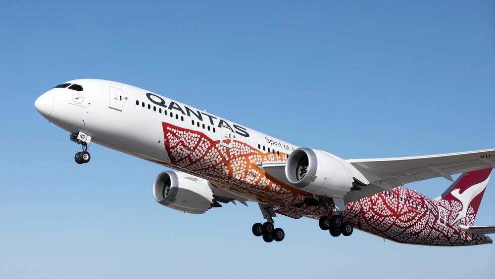 NA OVOM LETU SE VIDE DVA ZALASKA SUNCA: Na najdužoj avio-liniji London-Sidnej putnici u vazduhu bili 19 sati neprekidno