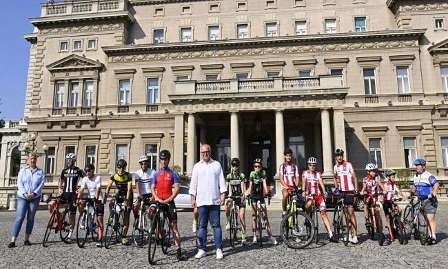 NA POSAO I U PRIRODU NA DVA TOČKA: Beograd dodeljuje subvencije građanima za kupovinu domaćih bicikala