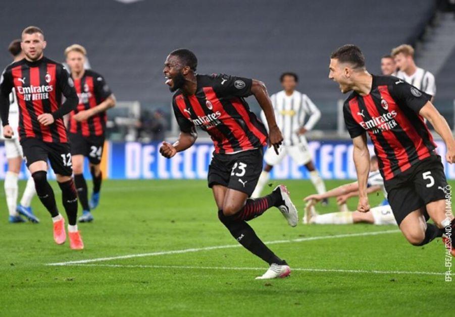 NA SAN SIRU SE SPREMAJU ZA LIGU ŠAMPIONA: Milan planira da zadrži fudbalera Čelsija