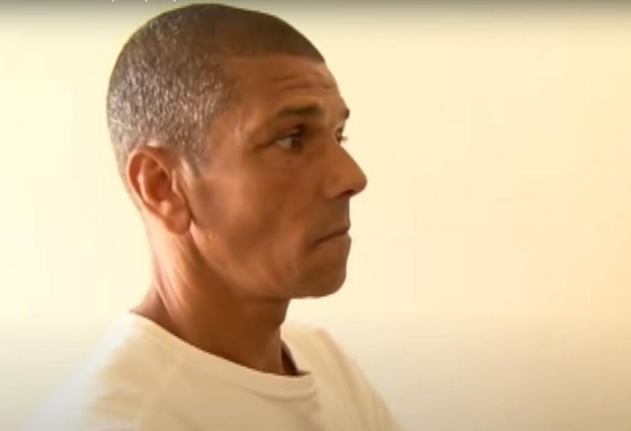 NA SLOBODI Serijski ubica koji je likvidirao kriminalce izašao iz zatvora, među žrtvama bio i njegov otac kome je pojeo srce