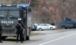 NA SNAZI OPERATIVNI PLAN ČELIČNI PRSTEN: Istraga protiv policajca koji je pucao na kombi, vozač još u bekstvu