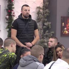 NA STUBU SRAMA! Nakon OSUDE gledalaca, Vladimir se pravdao da nije radio protiv Ša, pa umešao i NJEGA u priču!