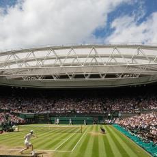 NA VIMBLDONU NIJE SVE BILO REGULARNO: Evo ko je bio DOPINGOVAN, teniski svet u ŠOKU (FOTO)