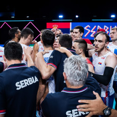 NADA JOŠ TINJA: Srbija posle MNOGO muka stigla do nove pobede