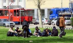 NADA: Odluka Ustavnog suda ohrabruje migrante da ilegalno ulaze u Srbiju