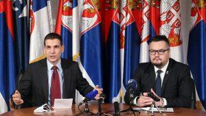 NADA pozvala sve stranke u Srbiji da podrže deklaraciju podrške Republici Srpskoj