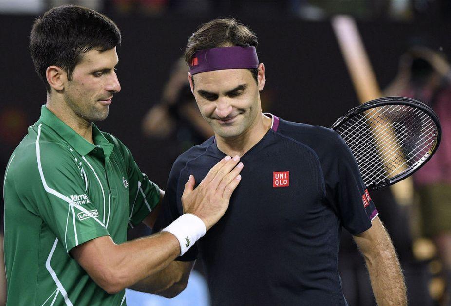 NADAL JE NAJVEĆI SPORTISTA U ISTORIJI: Novak i Rodžer su imali periode kada su bili mentalno slabiji (FOTO)