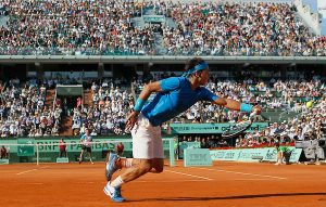 NADAL PORUČUJE: 'Neću biti frustriran ako Novak osvoji US open'
