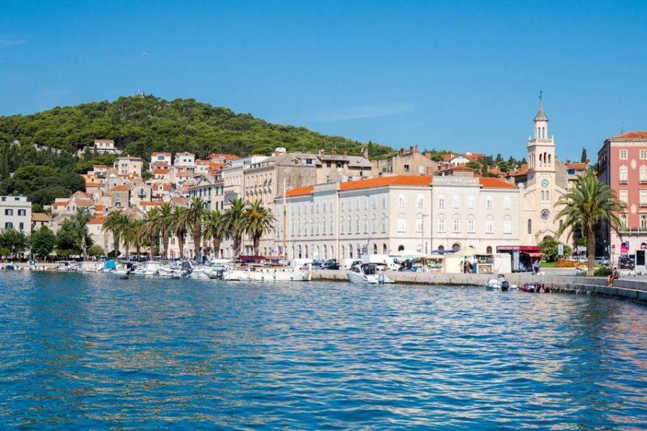 NADMAŠILI PROCENE, OČEKIVANJA I KONKURENCIJU: Hrvatsku je u prvim danima jula posetilo 55 odsto turista iz prošle godine