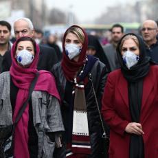 NAGLI SKOK U FRANCUSKOJ: Broj obolelih od KORONAVIRUSA porastao na 38!