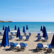 NAGLI SKOK ZARAŽENIH U GRČKOJ: Razmislite još jednom ako ste planirali na IDETE NA MORE