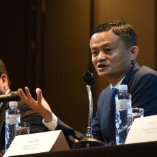 NAJBOGATIJI KINEZ OTIŠAO U PENZIJU Džek Ma se povukao sa čela Alibabe