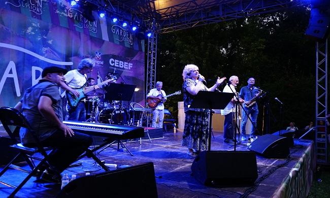 NAJBOLjE ZA KRAJ: Koncerti grupe Galija i Nade Pavlović