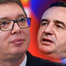 NAJBRUTALNIJI UPAD DO SADA! Vučić nikad oštriji: Ili ćete poštovati sporazum ili ćemo izaći sa NAŠIM MERAMA