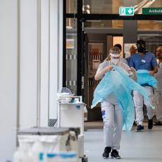 NAJGORI DAN U GRČKOJ OD POČETKA PANDEMIJE: Zabeleženo 822 nova slučaja, preminulo je 15 osoba